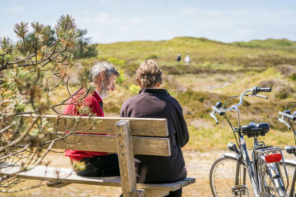 Fotoalbum Sommerferien auf Texel