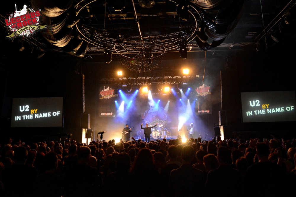 Evenementenhal Texel, Goede doelen concert Damian