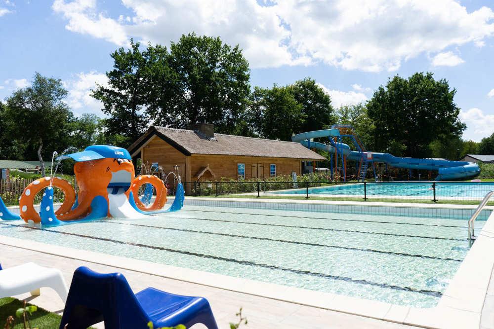 overdekt zwembad resort kaatsheuvel europarcs