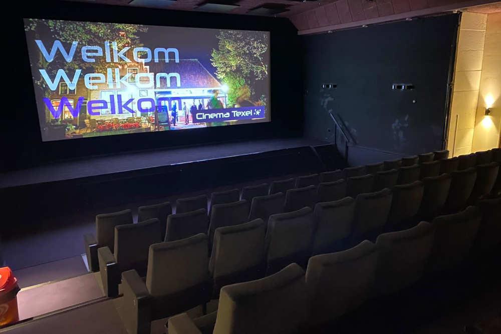 Cinema Texel, Den Burg