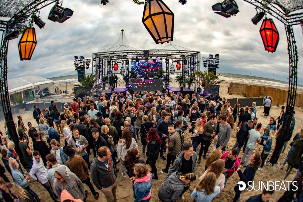 Photo album SunBeats festival