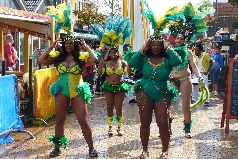 Tropical Sea Festival
