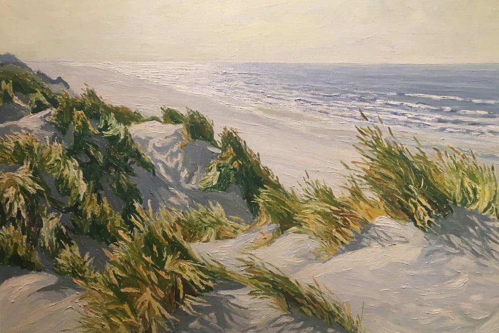 Dunes, Galerie Klif Art