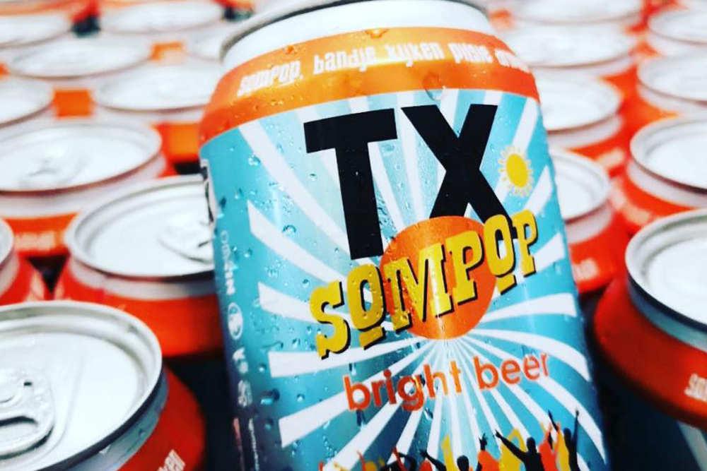 Sompop Bier
