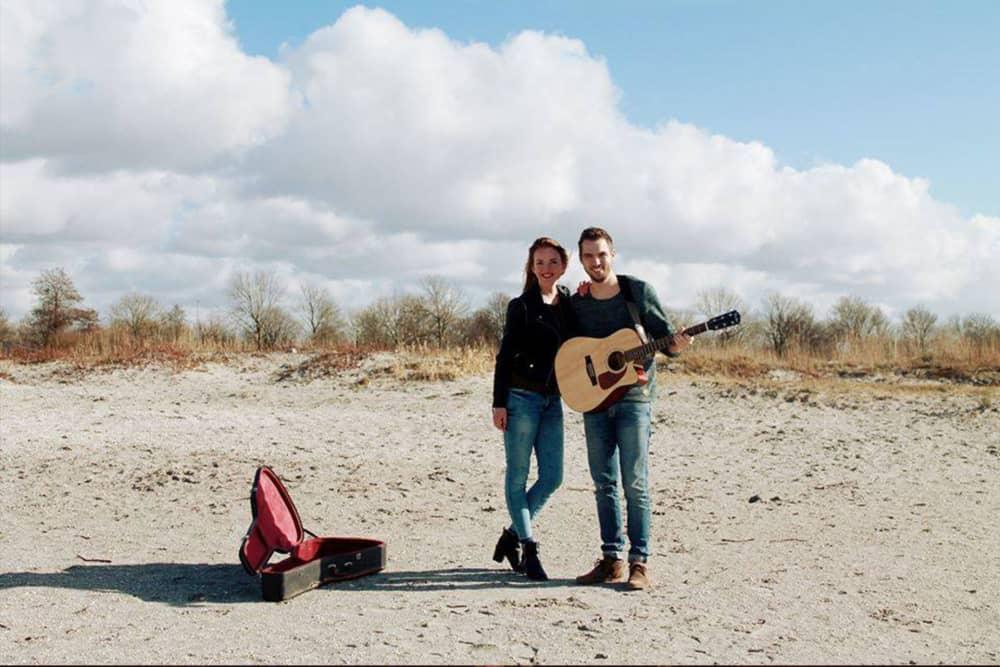 Music meets Texel