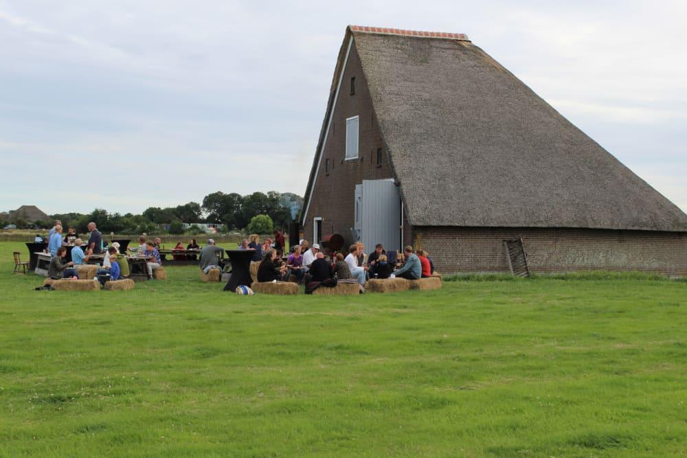 Fotoalbum Texelse BBQ