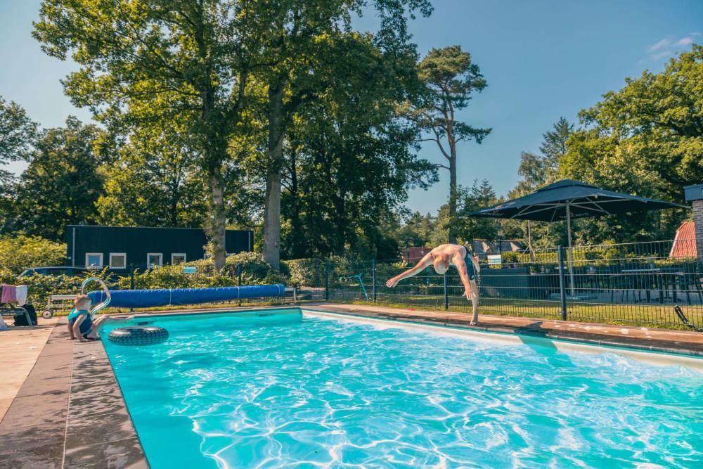 Fotoalbum Resort Reestervallei