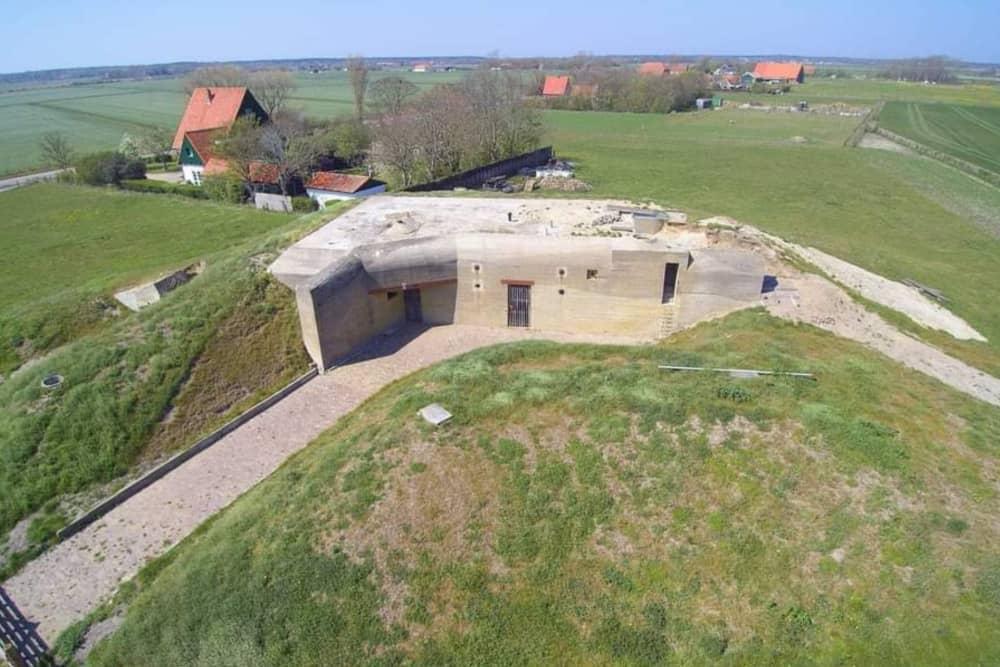 Bunker texla