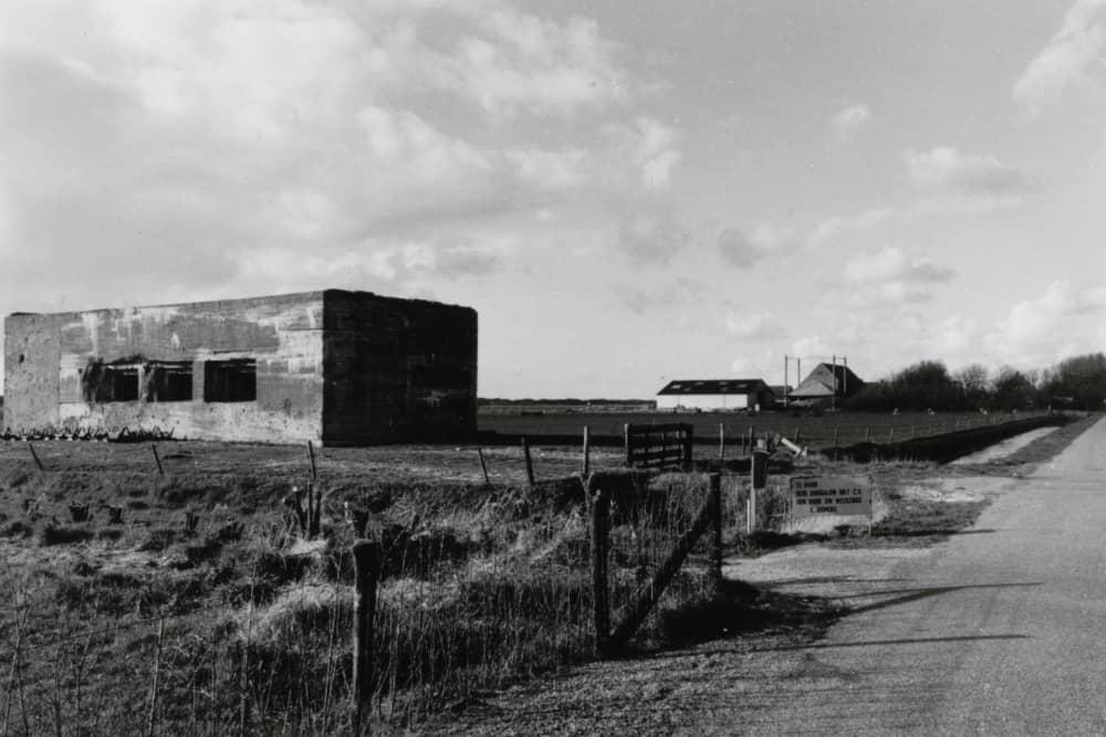 Luchtvaart -en Oorlogsmuseum Texel