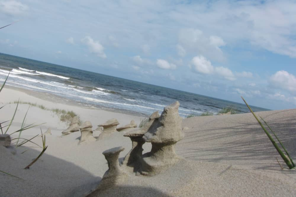 Beach, Prins Hendrikzanddijk