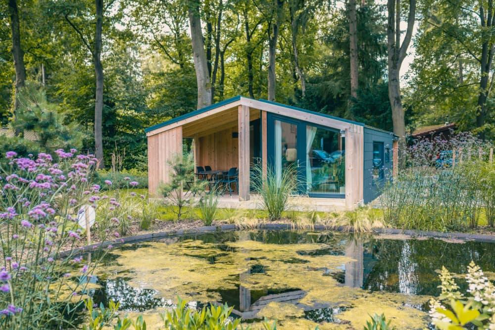 Fotoalbum Resort De Utrechtse Heuvelrug