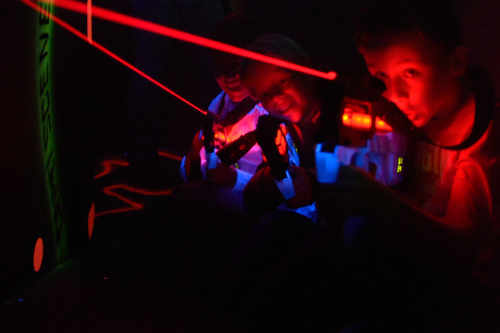 Lasertag