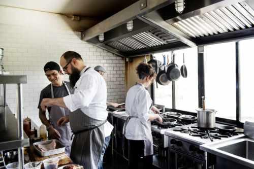 Vacature - Medewerker keuken