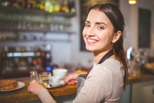 Vacature - Medewerker restaurant