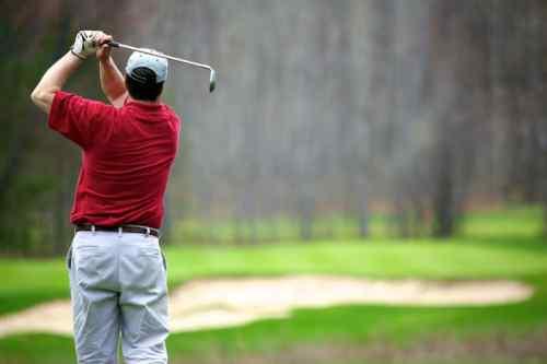 Golf Course Brunssummerheide
