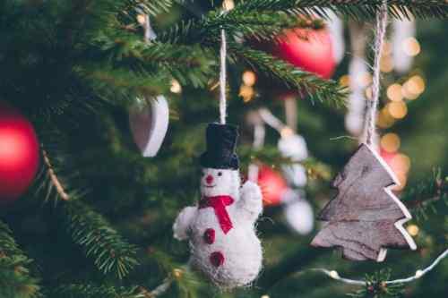 Kerstmarkt Heenvliet