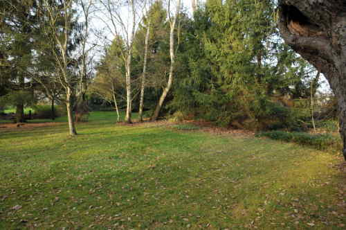 Quietly located near the center of Somme-Leuze