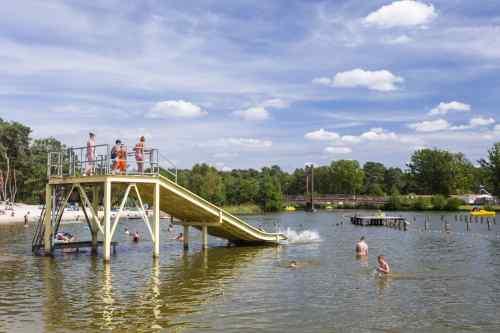 Vacature - Redder zwembad en strandbad