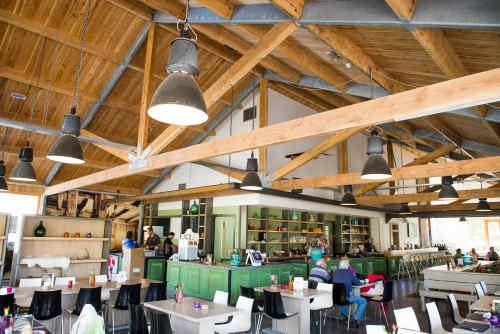 Vacature - Medewerker cafetaria