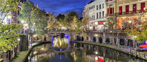 Park & Ride Utrecht