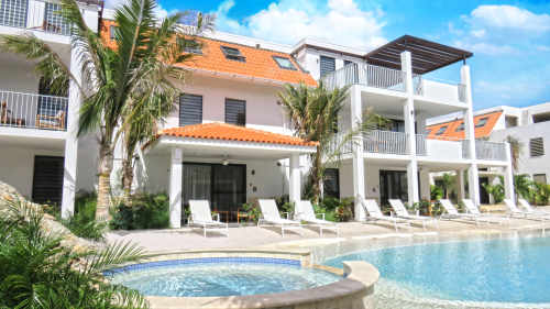 Stellenangebote Resort Bonaire