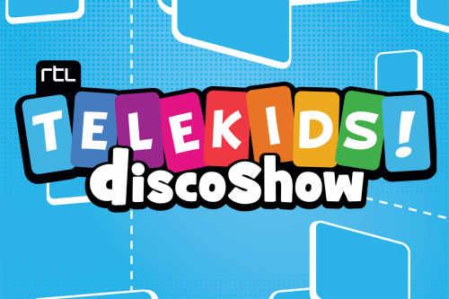 De Telekids Discoshow