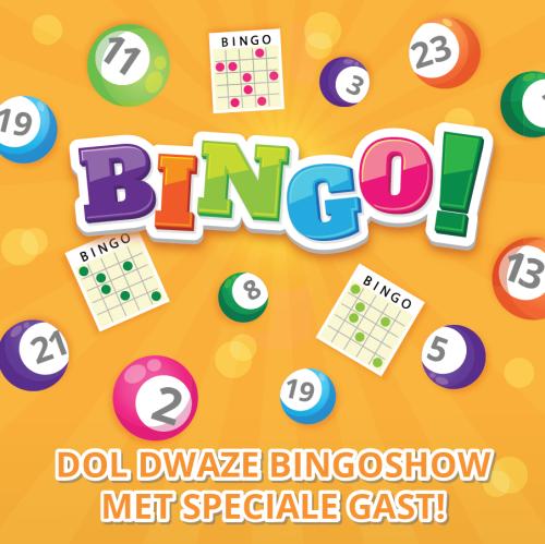 May 31 2019 - Bingoshow