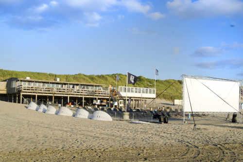 Beachclub Cinema