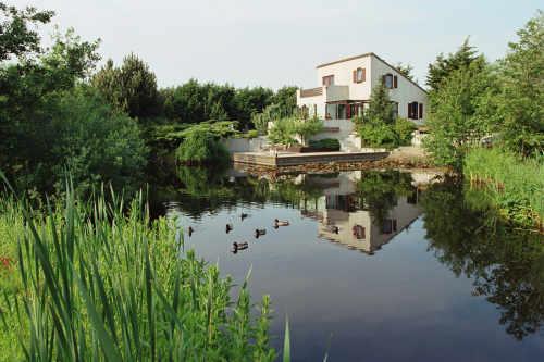 Vakantiepark De Krim, bungalow type G