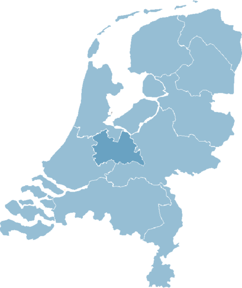 map-utrecht