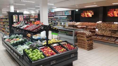 Supemarkt