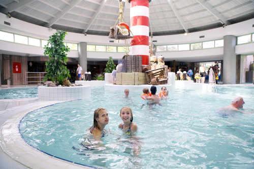 Vacature - Toezichthouder zwembad en strandbad