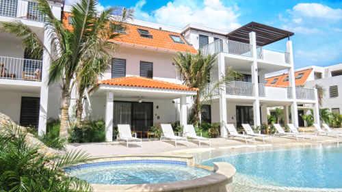 Vacansies Resort Bonaire