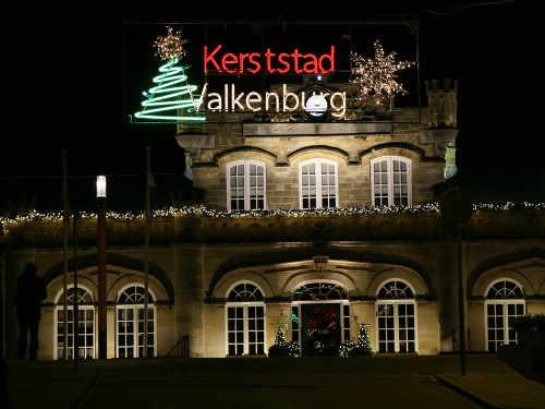 Christmas Town 2019.Christmas Markets Top 12 Near Resorts Europarcs