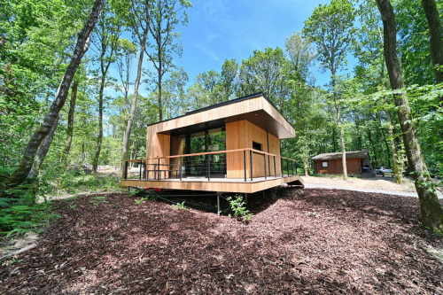 ECO - Nature - Holiday home