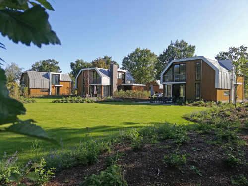 Eco villa Resort Zuiderzee