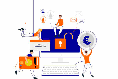 Cybercrime event