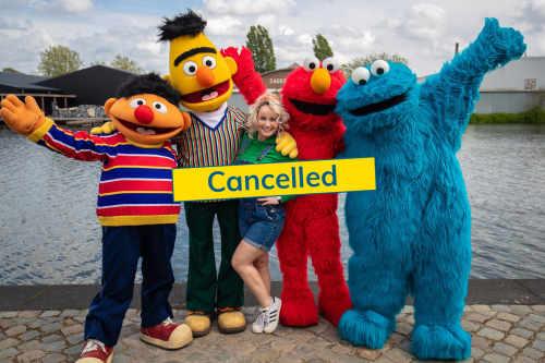 Sesame Street Mini Show