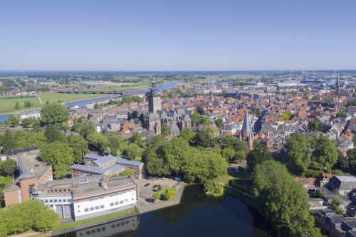 Zutphen & Arnhem