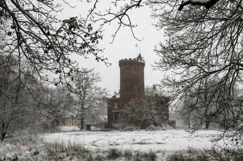Castles richness