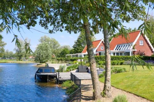 Resort Droompark Buitenhuizen