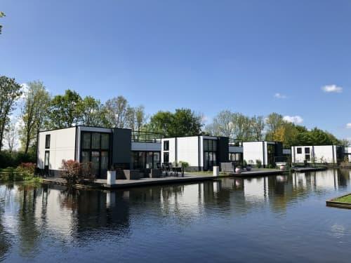 Resort Droompark Bad Hoophuizen