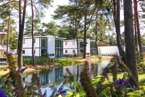Resort Droompark De Zanding