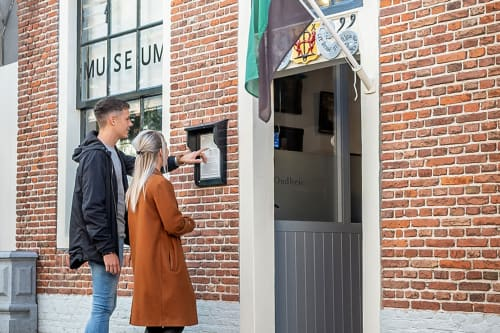 Kunstroutes Texel