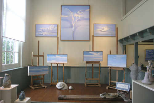The Eiland Galerij