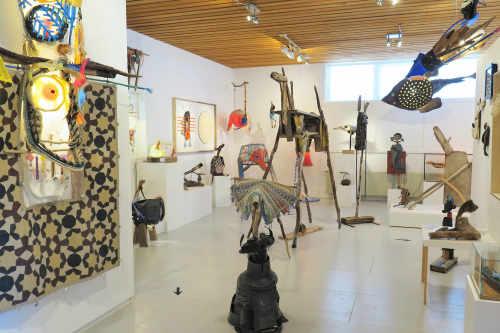 Museum Gallery RAT