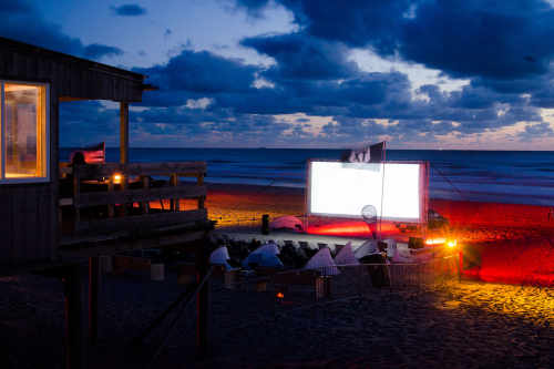 Beachclub Cinema