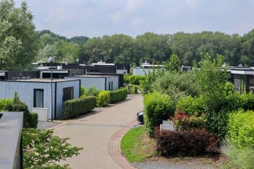 Resort Droompark Spaarnwoude