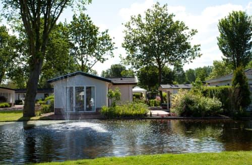 Resort Droompark Molengroet