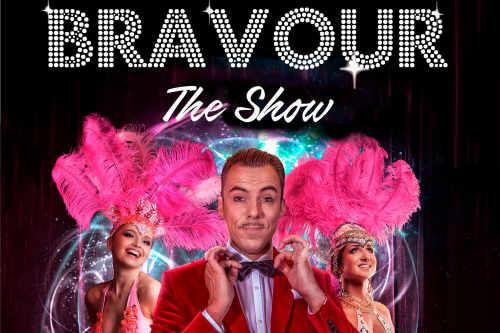 Bravour The Show